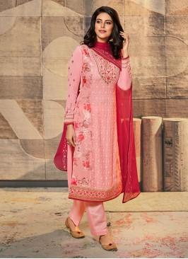Beautiful Dress Material For Wedding