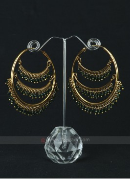 Beautiful Hoop Earrings