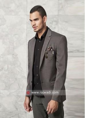 Stylish Imported Fabric Blazer