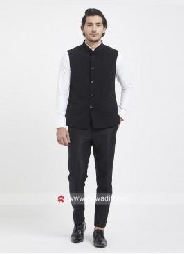 Black Color Modi Koti
