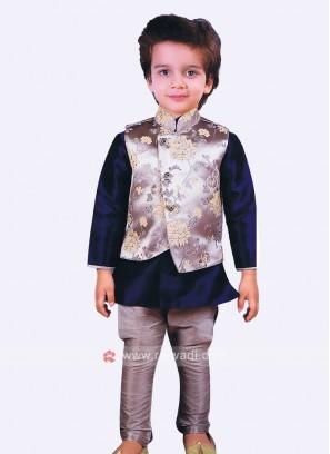 Boys Nehru Jacket