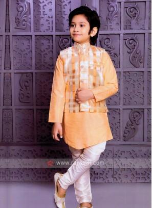 Boys Stylish Nehru Jacket