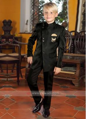 Boys Wedding Jodhpuri Suit