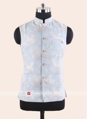 Brocade Silk Fabric Koti