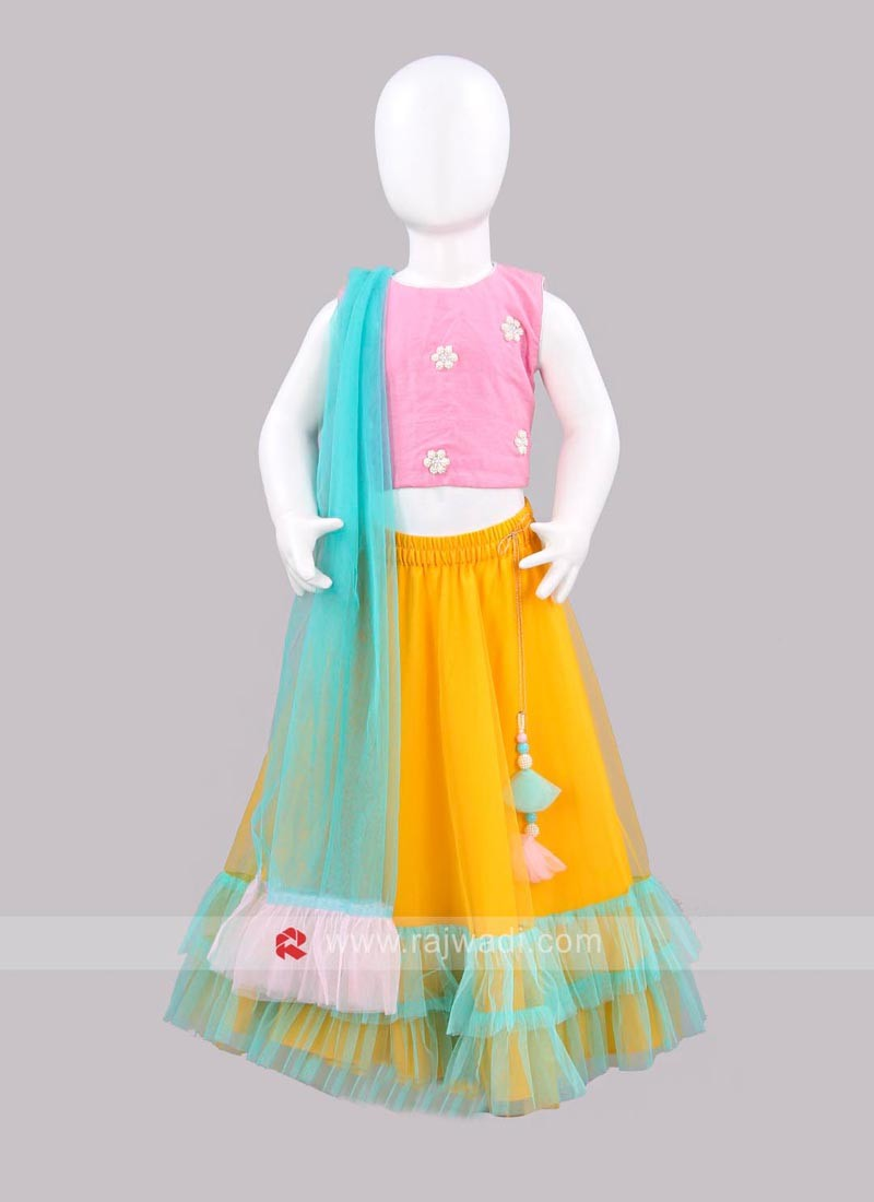 Buy Indian Ethnic Wedding Wear for Girls