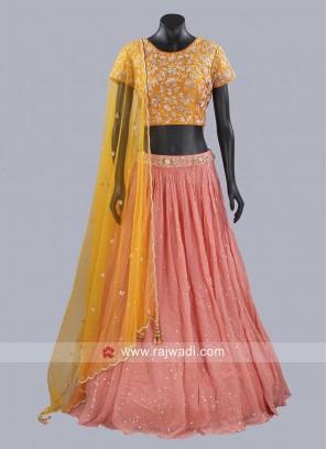 Buy Online Wedding Choli Set with Images