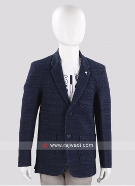 Casual Wear Blazer For Boys