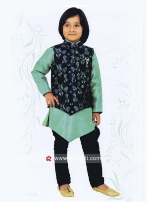 Charming Boys Nehru Jacket