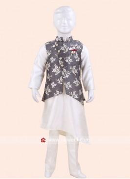 Charming Boys Nehru Jacket