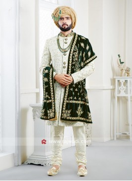 Charming Indo Western For Mens