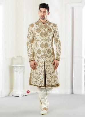 Charming Mens Sherwani