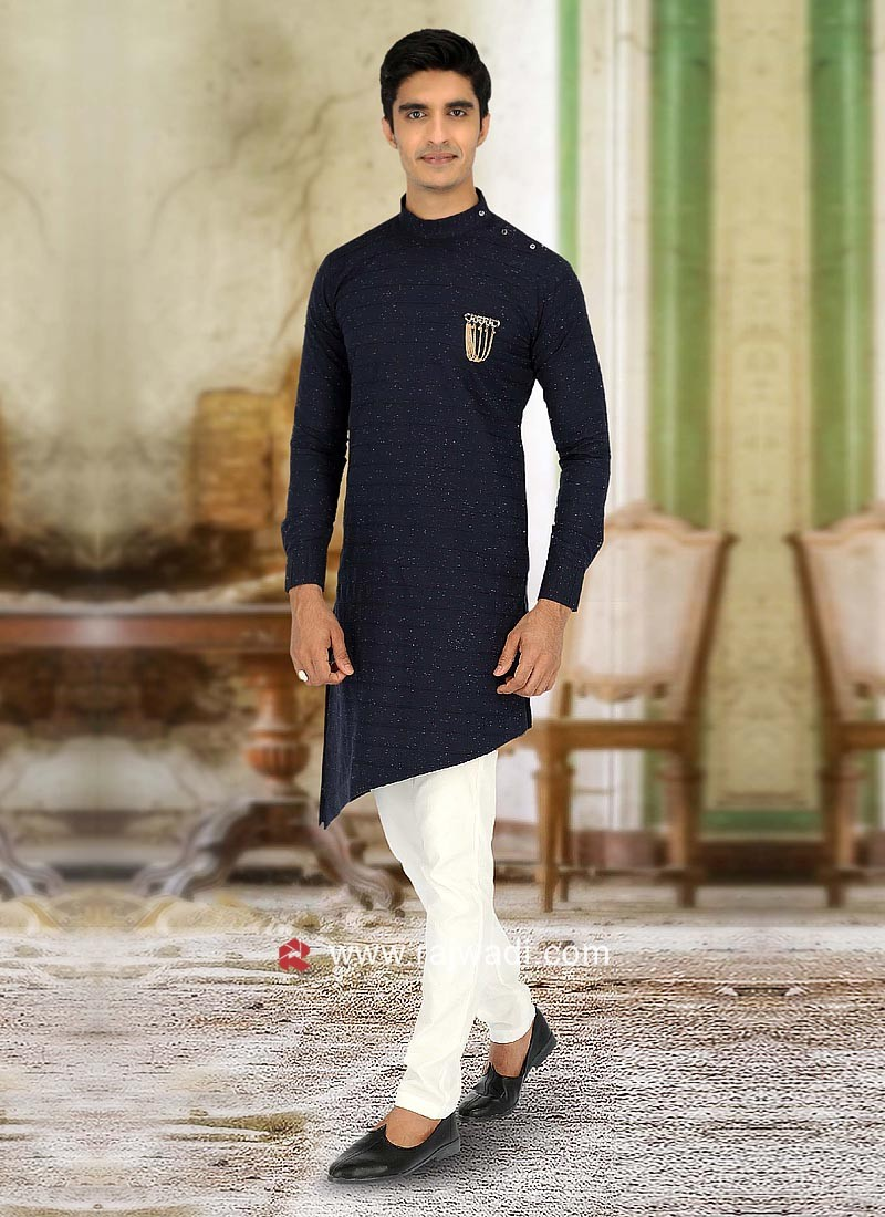 Charming Pathani Suit
