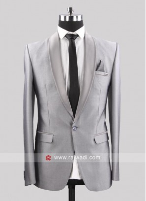 Charming Terry Rayon Fabric Mens Suit