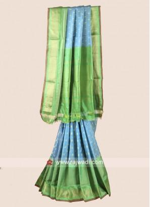 Classic Patola Weaved Saree