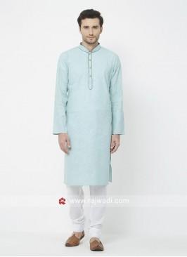 Cotton Fabric Kurta Pajama