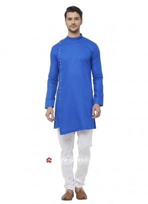 Cotton Fabric Kurta Set