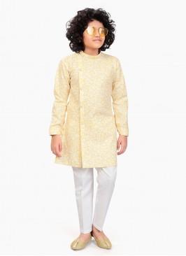 Cotton Kurta Pajama For Boys