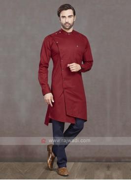 Attractive Cotton Kurta Pajama