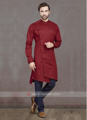 Attractive Cotton Kurta Pajama