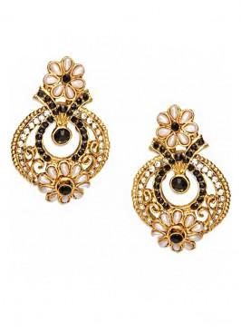 Crush Pearl Earrings Online
