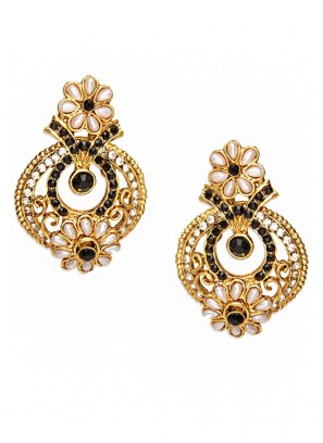 Crush Pearl Earrings Online