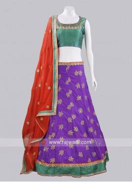 Designer Chaniya Choli with Dupatta