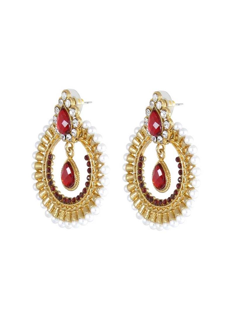 Designer Dangler Earring