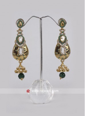 Designer Dangler Earrings