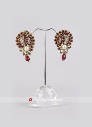 Designer Earrings Online