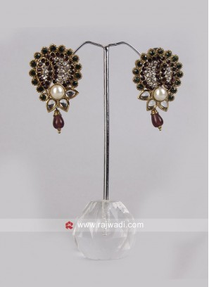 Designer Diamond Earrings