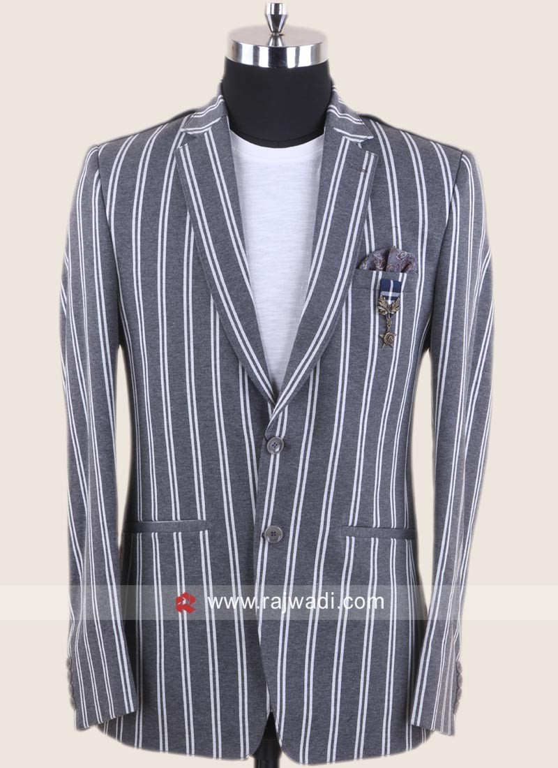 Designer Hosiery Blazer For Wedding