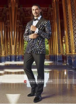 Designer Imported Material Suit