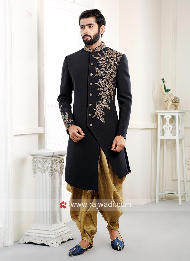 Designer Indo Western For Men