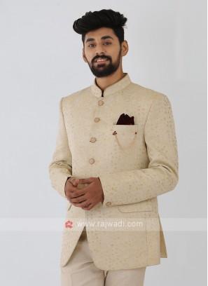 Designer Jodhpuri Suit For Mens