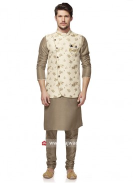 Designer Nehru Jacket For Party