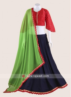 Designer Lehenga Choli for Navratri