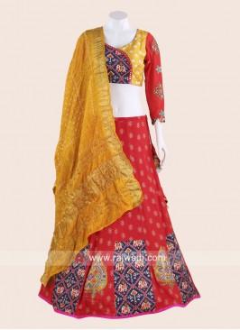 Designer Navratri Chaniya Choli