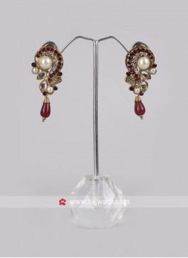 Designer Party Wear Earrings