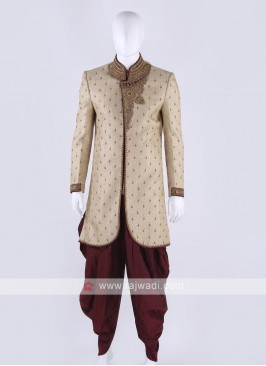Designer Sherwani For Groom