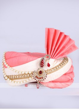 Designer Wedding Safa