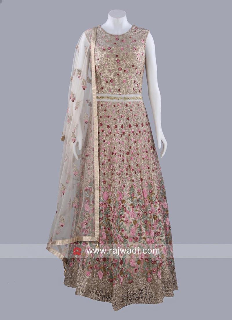 Designer Heavy Anarkali Suit
