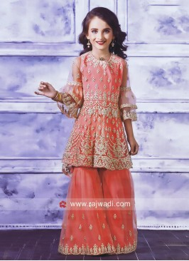 Eid Salwar Kameez for Kids