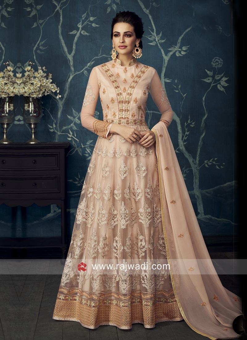 93d233e06e Eid Special Heavy Anarkali Suit