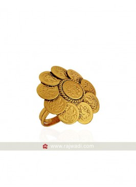 Ethnic Wear Finger Ring