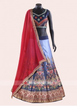 Exclusive Chania Choli for Garba