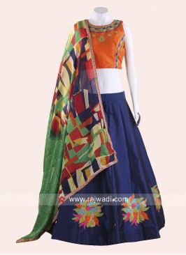 Exclusive Chaniya Choli for Garba