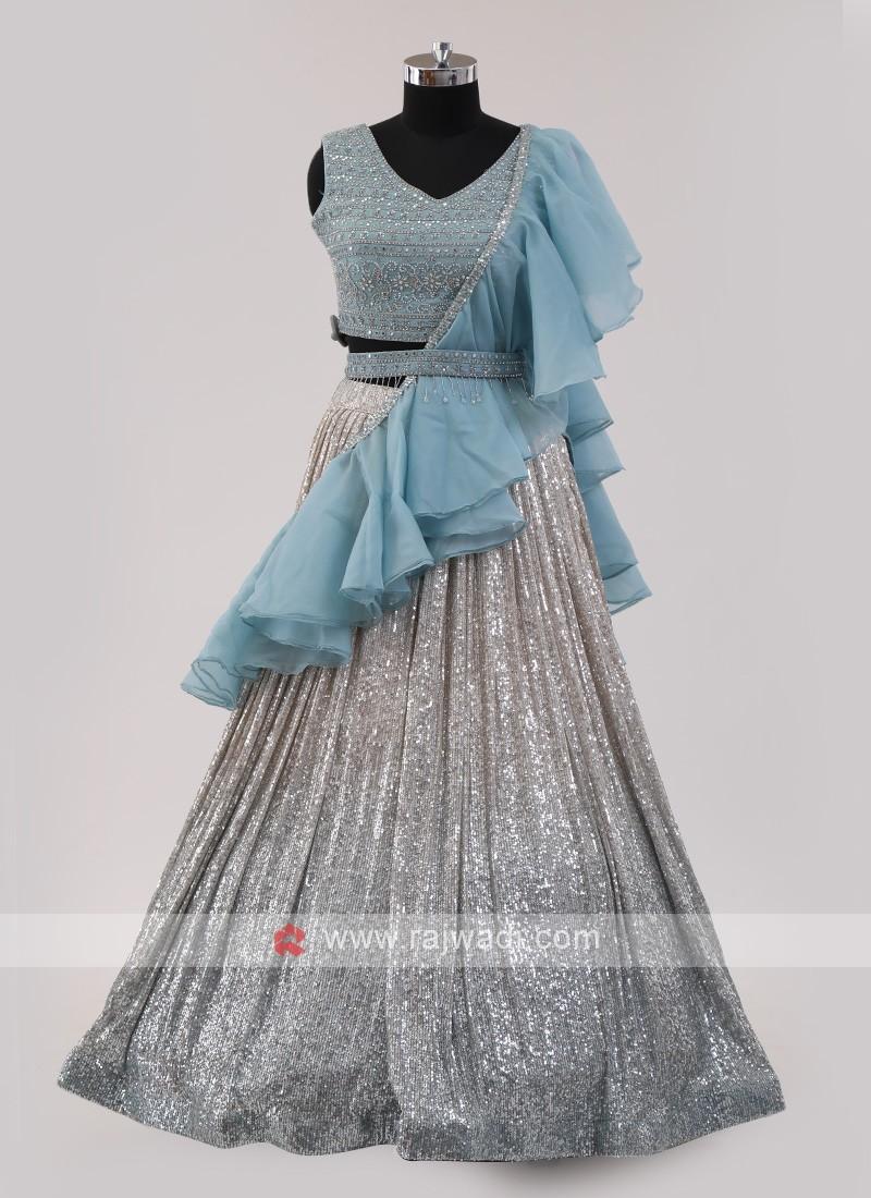 Exclusive Choli Suit