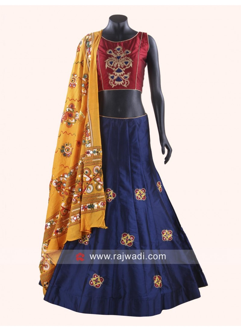 Exclusive Navratri Chaniya Choli