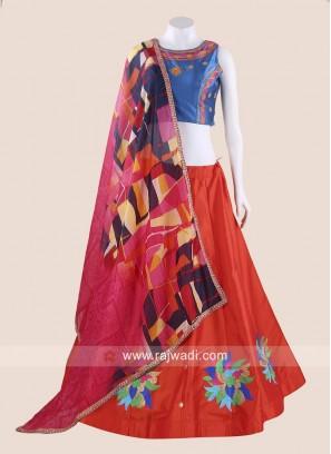 Exclusive Navratri Chaniya Choli for Women