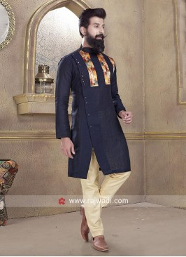 Exclusive Party wear Pathani Suit